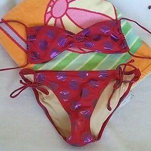EUC Victoria's Secret swimsuit size M